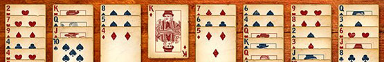 Online Solitaire Games - What Makes Up a Great Solitaire Game
