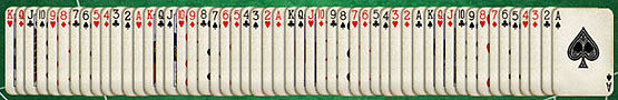 Solitaire Games Online - 5 Straightforward Solitaire Games