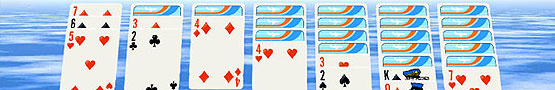 Online Solitaire Games - Tactics in Solitaire Games: Klondike