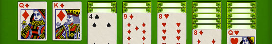 Why Competitive Solitaire Games Work so well preview image