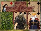 Legends of Solitaire: Curse of the Dragons Items