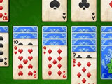 Welcome to the Fun - Play Solitaire Magic!