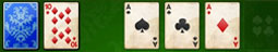 Solitaire Magic game
