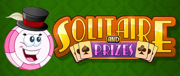 Solitaire Prizes - Enter Real Sweepstakes!