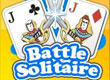 Battle Solitaire game