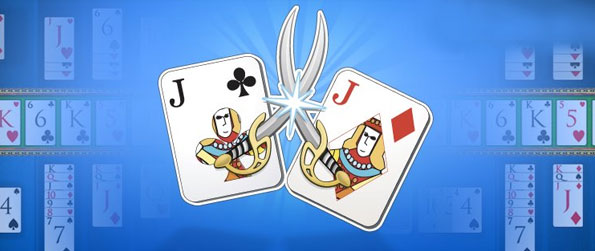Battle Solitaire - Simultaneous Gameplay with Social Components.