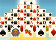 Giza Solitaire game