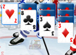 Ice Solitaire game