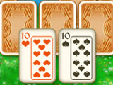 Gameplay for Three Towers Solitaire