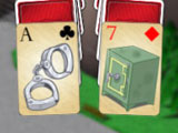 Crime Solitaire 2 Fun Layout