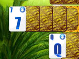 Strike Solitaire 3: Dream Resort Gameplay