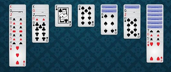 Pasjans Solitaire - Enjoy a variety of classic solitaire games all in one place free on Facebook.
