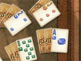 Gameplay for Jewel Quest Solitaire