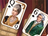 Gameplay for Regency Solitaire