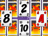 Gameplay for Solitaire Buster