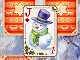 Lapland Solitaire Jack Frost for a Jack