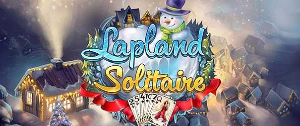 Lapland Solitaire - Earn enough chocolate coins to build the Lapland of your dreams in Lapland Solitaire.