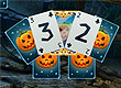 Solitaire Game: Halloween