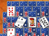 Gameplay for Solitaire Cruise