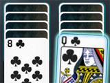 Gameplay for Solitaire Knockout