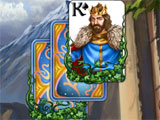 Avalon Legends Solitaire 2 Vine Cards