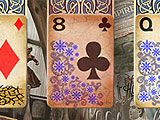 Solitaire Mystery: Four Seasons Key Card to Prioritize