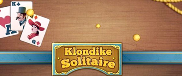 Klondike Solitaire - Enjoy a fun and addictive solitaire experience full of great gameplay.