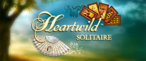 Heartwild Solitaire - Enjoy a magical journey where you can explore amazing tarot inspired levels.