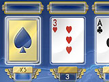 World Class Solitaire – Solitaire Levels