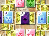 Heartwild Solitaire: Book Two Early Level