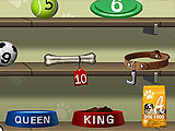 Best in Show Solitaire Pet Store Solitaire Bonuses