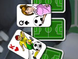 Soccer Cup Solitaire Gameplay