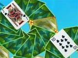 Solitaire Beach Season Gameplay