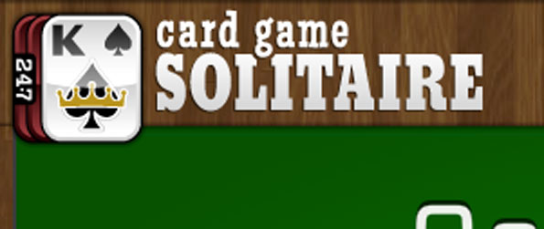 Card Game Solitaire - Play various forms of Solitaire without the fancy rules and power-ups.