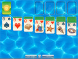 Summer Solitaire Classic Solitaire Game