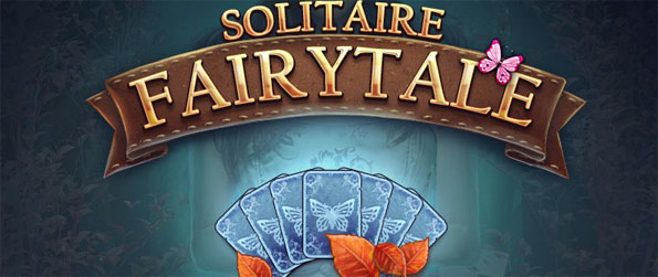 Solitaire Fairytale - Play this fun and relaxing solitaire game that's sure to impress many with its gorgeous look and amazing levels.
