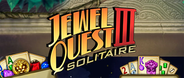 Jewel Quest Solitaire 3 - Play this incredibly addictive game that'll get you hooked from the very first second.