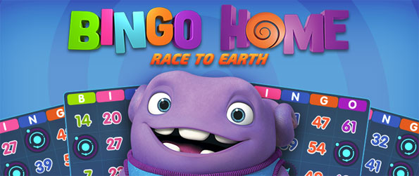 Bingo HOME - Play this fun and exciting bingo game that'll give you hours upon hours of enjoyment.