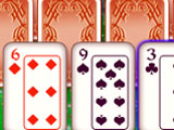 Magic Tower Solitaire: Suits