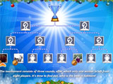 Solitaire 2016 Tournament Tree