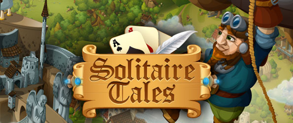 Solitaire Tales - Welcome to Solitaire Tales - Play Free Now, on Facebook!
