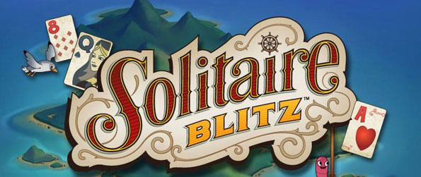 Solitaire Blitz - Compete with your Friends, Collect Treasure!
