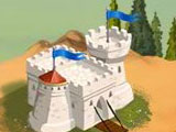 Conquer the Castle in Solitaire Harmony!